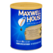 Maxwell House Ground Coffee Hazelnut 11oz Can