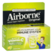 Airborne Effervescent Health Formula Tablets Lemon-Lime 10CT