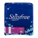 Stayfree Maxi Super Protection 48CT