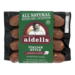Aidells Smoked Chicken Sausage Italian Style With Mozzarella Cheese 12oz