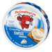 The Laughing Cow Spreadable Cheese Swiss Original 6oz product image