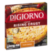 DiGiorno Rising Crust Four Cheese Pizza 28.2oz Box