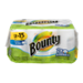Bounty Big Roll Paper Towels Select-A-Size White 12CT PKG