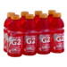 Gatorade G2  Low Calorie Electrolyte Fruit Punch Beverage 8PK of 20oz BTLS