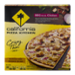 California Pizza Kitchen Crispy Thin Crust  BBQ Chicken Pizza 14.7 oz Box