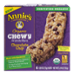 Annie's Organic Chewy Granola Bars Chocolate Chip 6CT 5.34oz PKG