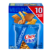 Chex Mix Snack Mix Traditional 10CT Box 17.5oz