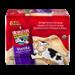 Horizon Organic Milk Vanilla Lowfat 6PK 8oz EA