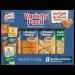 Lance Variety Pack Sandwich Crackers 8CT PKG 11.4oz
