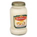 Bertolli Garlic Alfredo Pasta Sauce with Aged Parmesan Cheese 15oz Jar