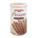 Pepperidge Farm Creme Filled Pirouette Rolled Wafers Chocolate Hazelnut 13.5oz Tin