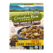 Cascadian Farm Organic Cereal Dark Chocolate Almond Granola 13.25oz Box