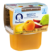Gerber 2nd Foods Apricots with Mixed Fruit All Natural 4oz 2PK
