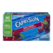 Capri Sun Beverage Wild Cherry 10CT of 6.75oz EA