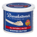 Breakstones Whipped Salted Butter 8oz Tub