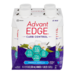 EAS AdvantEDGE Carb Control High Protein Drink French Vanilla 4PK of 11oz EA