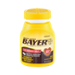 Bayer Aspirin 325mg Tablets 200CT Value Size Bottle