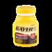 Bayer Aspirin 325mg Tablets 200CT Value Size Bottle