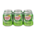 Canada Dry Ginger Ale 6PK of 8oz Cans