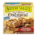 Nature Valley Soft Baked Oatmeal Squares Cinnamon Brown Sugar 6CT 7.44oz PKG