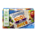 Capri Sun 100% Juice Pouches Grape 10CT 6oz EA 60oz PKG
