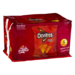 Doritos Nacho Cheese Tortilla Chips Singles 1oz EA 6CT PKG