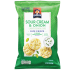 Quaker Sour Cream & Onion Rice Crisps Snacks 3.3oz Bag