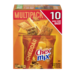 Chex Mix Snack Mix Cheddar 10CT Box 17.5oz