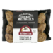 Aidells Chicken Meatballs Teriyaki & Pineapple 12oz PKG