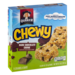 Quaker Chewy Dark Chocolate Chunk 8CT 6.7oz Box