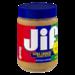 Jif Extra Crunchy Peanut Butter 28oz Jar