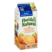 Florida's Natural Premium Orange Juice with Calcium No Pulp 59oz. CTN