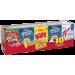 Kellogg's Cereal Variety Pak 10CT 10.94oz PKG