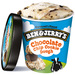 Ben & Jerry's Ice Cream Chocolate Chip Cookie Dough 1 Pint