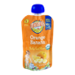 Earth's Best Organic Orange Banana Baby Food Puree 4oz Pouch