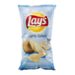 Lay's Potato Chips Lightly Salted 50% Less Sodium 7.75oz Bag