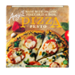 Amy's Organic Pizza Pesto with Tomatoes and Broccoli 13.5oz. Box