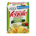 Sensible Portions Garden Veggie Straws Sea Salt 1oz Snack Bags 6CT Box