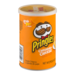 Pringles Cheddar Cheese Potato Crisps Grab & Go! Stack 2.5oz