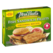 Mrs. Paul's Fish Sandwich Fillets Original Recipe 6CT 18oz Box