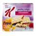 Kellogg's Special K Pastry Crisps Strawberry 10CT 4.4oz Box
