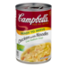 Campbell's Ready to Serve Soup Low Sodium Chicken with Noodles 10.75oz Can