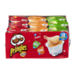 Pringles Snack Stacks Variety 18CT 12.69oz PKG