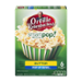 Orville Redenbacher's Microwave Popcorn Smart Pop 94% Fat Free Butter 6ct 16.14oz PKG