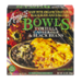 Amy's Bowls Tortilla Casserole and Black Beans 9.5oz PKG