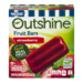 Nestle Frozen Outshine Fruit Bars Strawberry 6CT 2.75oz EA 16oz Box