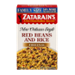 Zatarain's New Orleans Style Rice & Red Beans 12oz Box