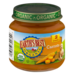 Earth's Best Organic Baby Food 2nd Carrots 4oz Jar
