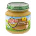 Earth's Best Organic Baby Food 2nd Chicken & Brown Rice 4oz Jar