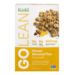Kashi Go Lean Crunch Honey Almond Flax Multi-Grain Cluster Cereal 14oz Box